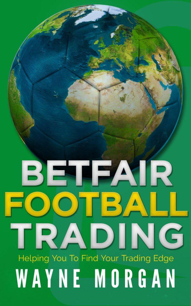 Wayne Morgan - Betfair Football Trading